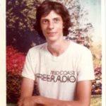 First T-shirt, 1977